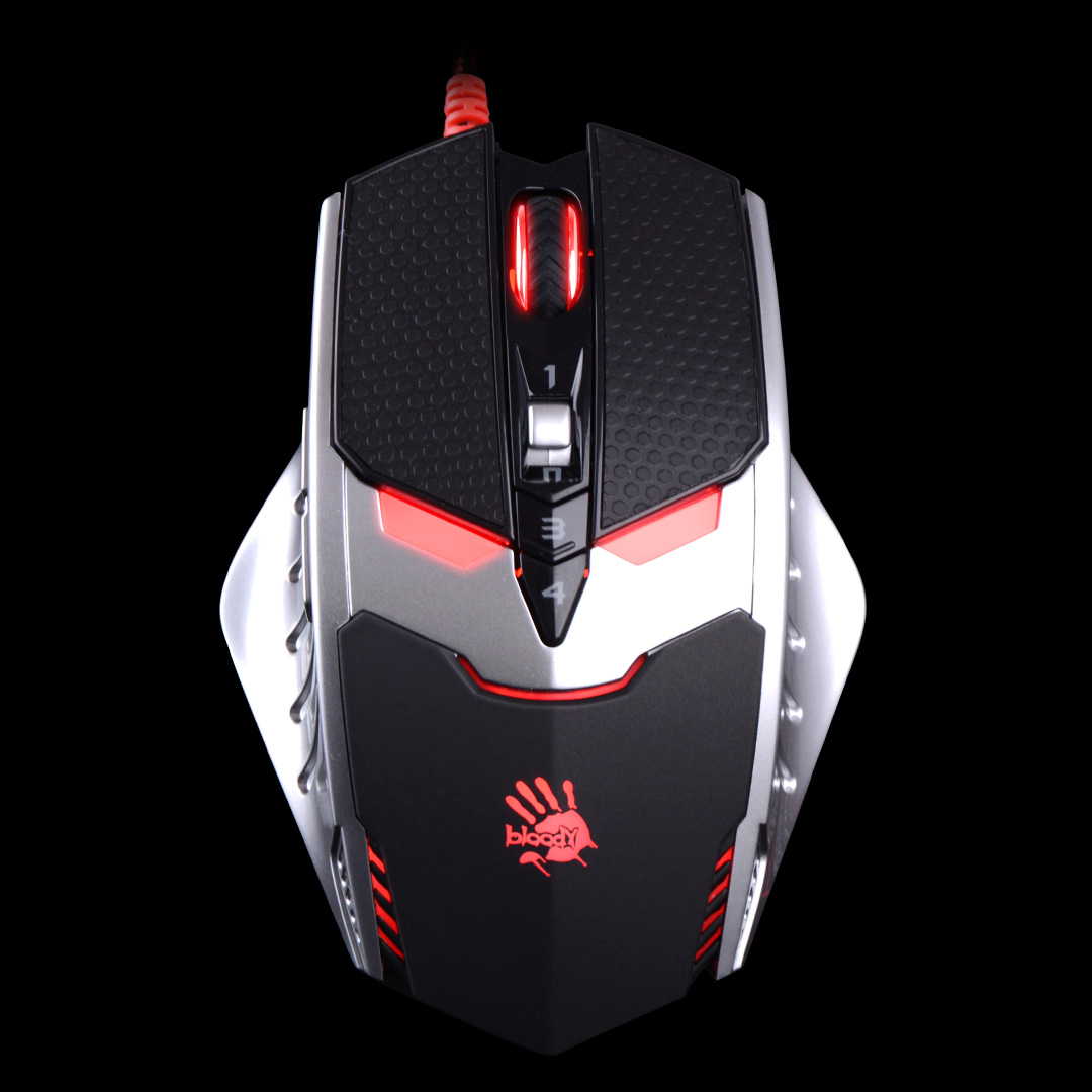 A4tech Bloody Gaming Mouse Tl80a Ultra Core 4 Activated Review V2ma Terminator Laser Color Gallery