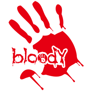Bloody Official Website