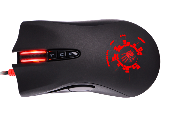 A91 LIGHT STRIKE GAMING MOUSE Bloody Official Website